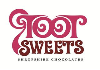 Shropshire Chocolates by Toot Sweets