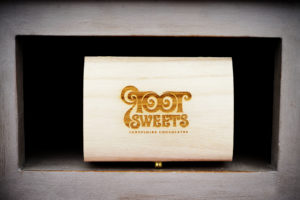 Toot Sweets Chest Gift Box